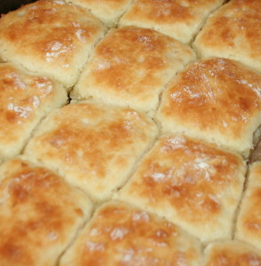 The Best 7-up Biscuits