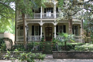 Great places to eat in Savannah, Georgia