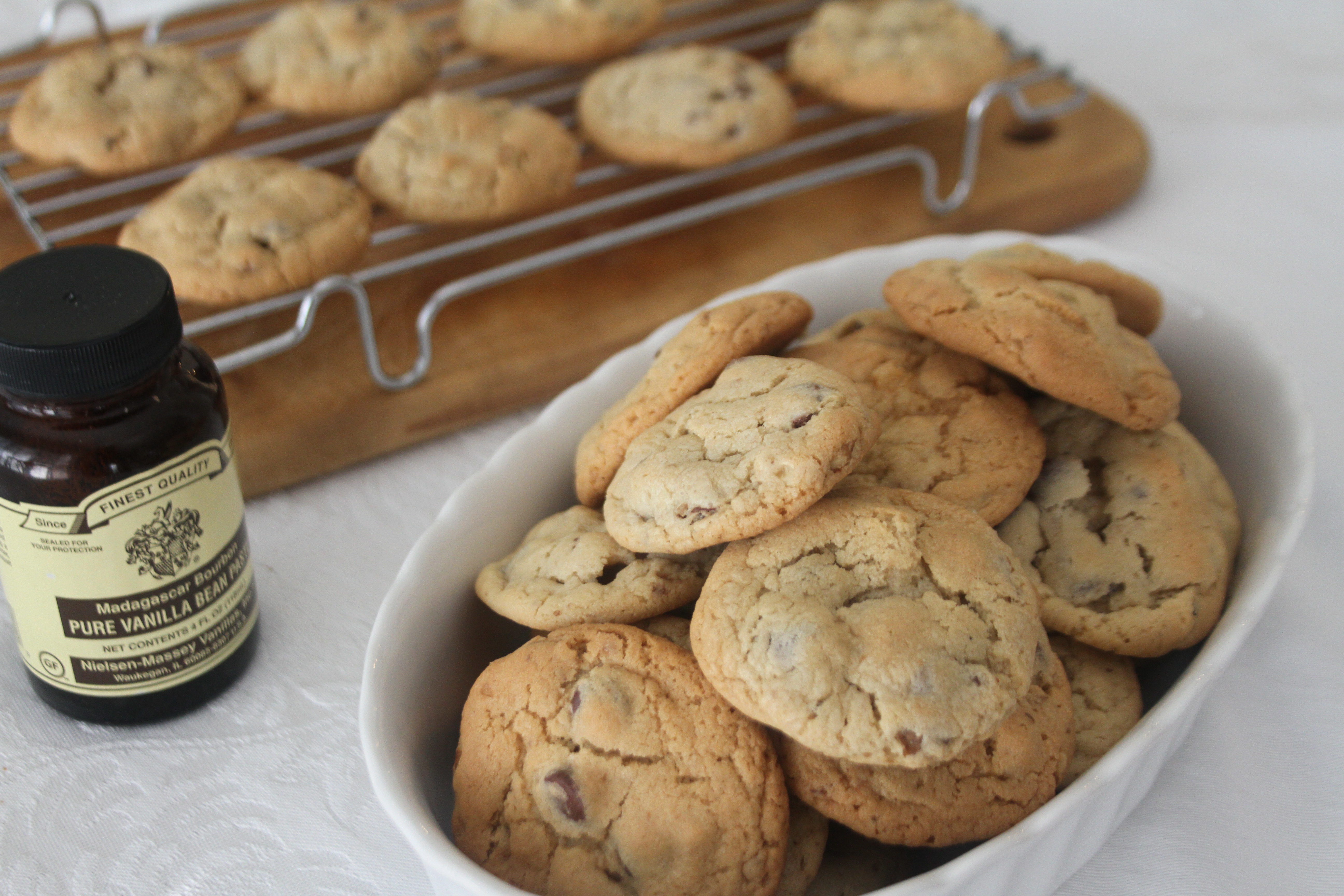 The New York Times Best Chocolate Chip Cookies | Cookies