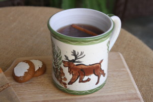 Christmas Spiced Tea a Christmas Tradition