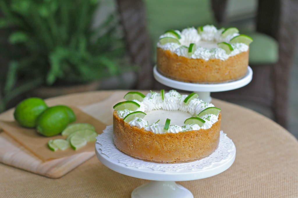 Angie's Key Lime Pie