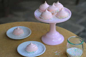 Angie's Meringue Cookies