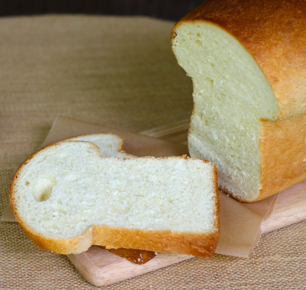 Angie's Portuguese Sweet Bread