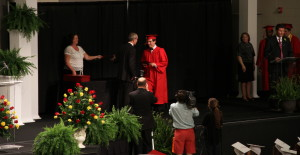 Son Graduated Today……Fly little birdie