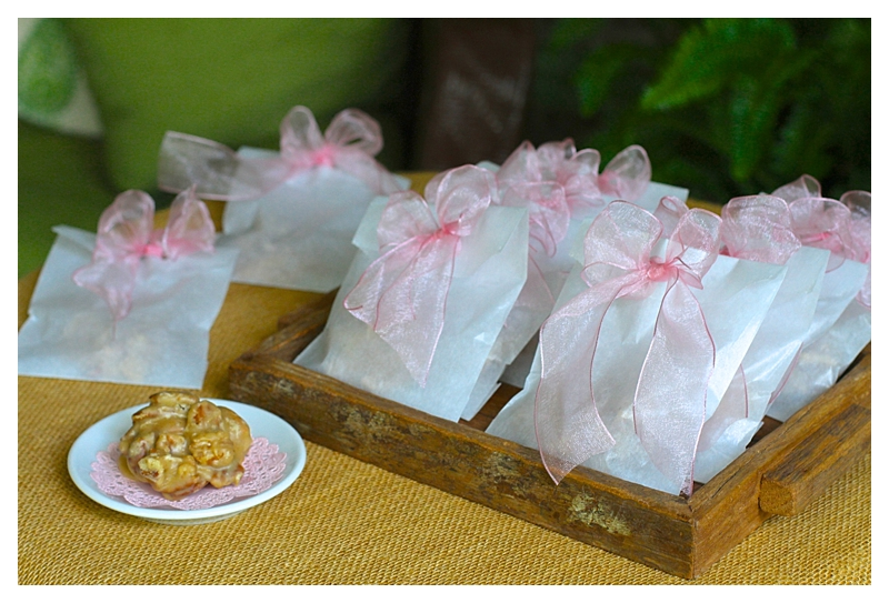 Angie's Southern Pralines