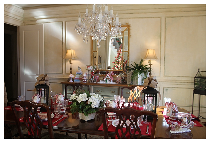 Angie's Dinning Room